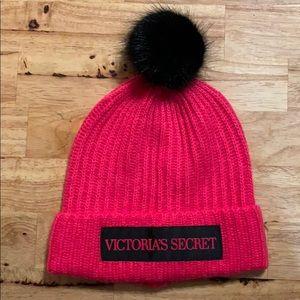 NWT. Victoria's Secret Hat